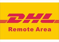 Wholesale Extra Fee Of DHL Remote Area