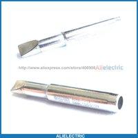 Wholesale 10pcs mm Jack Soldering Leader Solder Iron Tips for Hakko M T S3