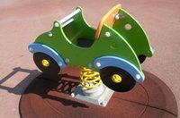 Wholesale Spring rider car spring rider animal spring rider