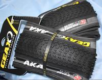 Wholesale GEAX saguaro mountain bicycle tyre fold the tyres mtb tyres