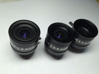 Wholesale 3 mm M12 Manual IRIS Focus Zoom Manual Focal MTV HD LENS For CCTV BOX Camera
