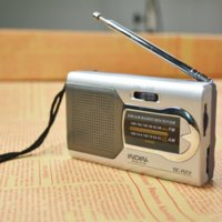 Wholesale AM FM Radio World Receiver New High Quality radio backpack receiver hd receiver hd