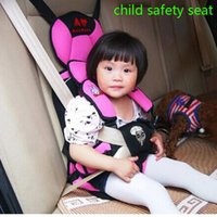 Wholesale seat cover Car portable annbaby child safety seat baby car seat