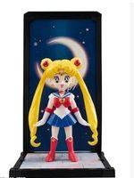 Precio de Muñeca de sexo anime-Anime sexo luna muñeca marinero varita SHF Sailor Venus figura de acción de PVC chica de Colección de juguete 2pcs / lot 10cm