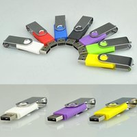 flash drive 8gb key - 2000pcs usb2 flash drive GB GB GB GB GB Memory card pen drive thumb usb disk on key customized logo