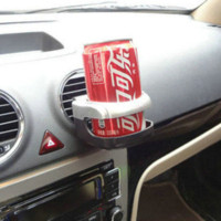 belt clip cup holder - New Car Cup Holder Outlet Cup Coffee Clip Holders for car Auto Supplies holder wine holder belt