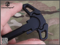 Wholesale Butterfly style Metal Cocking Handle for WA G P M4 M16 Series Airsoft GBB R BD3918