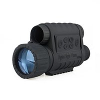 best night vision - tactical airsoft best guarder x50mm MP HD digital night vision monocular with Infrared Illuminator for hunting for shooting