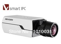 audio codec ip - hikvision M Low light Box Camera Smart IP camera Smart Codec Smart Face Detection Smart Audio Detection DS CD4012F