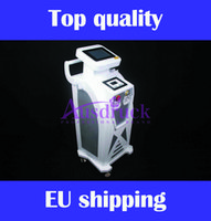 Wholesale Quality Guarantee UPDATED ELight IPL RF YAG LASER beauty machine for Hair Removal Tattoo Removal Skin Rejuvenation Acne Treatment