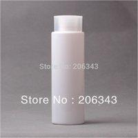 plastic shampoo bottles - 150ML PET bottle or lotion emulsion bottle shampoo bottle plastic bottle with transparent cap