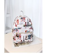 backpack image - Cheap Real Image Bag Women Designer Fashion Ladies Girls Fashion Bags New Arrive Hot Sale Backpack In Stock Hot Sale