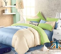 Cheap Bed Linen Quilt Best four piece set
