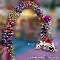 balloon stent - Balloon wedding balloon arches arches arches stent stent aluminum balloons latex balloon