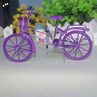big boy bicycles - Creative gifts Model Toys for boy tourism souvenir Toys Gift models manually bicycle creative home tourism handicraft A birthday present