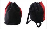 Wholesale Taekwondo player bag Kickboxing sport backpack Hot sale Free combat club tae kwon do drawstring case