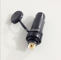 Cheap Wholesale-1PCS P20 3-8PIN plug and socket Aviation Connector FOR LCD AUDIO FREE SHIPPING