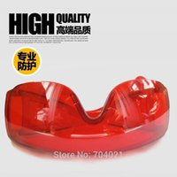 Wholesale new style Red Safety Glasses nm nm for Green Laser Ray Eye Laser Pointer Protection Goggles