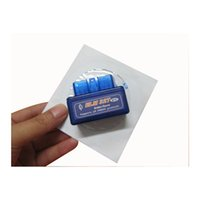 Wholesale Universal ELM327 Bluetooth OBDII ODB2 Diagnostic Tool
