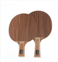 Wholesale Like STIGA ROSEWOOD NCT V ROSEWOOD NCT table tennis blade blade for table tennis racket