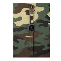 camouflage fabric - 42mm mm Fashion Fabric Leather Watchband Wrist Strap Camouflage Leopard Pot Bracelet Pulseira For Apple Watch Sport Edition Bands MOQ4pcs