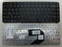 Wholesale New keyboard for HP G4 TU tu ax TX TX keyboard