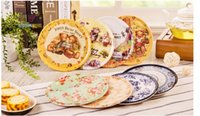 Wholesale New kitchen and heat insulation pad Table mat cup mat