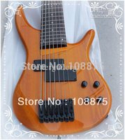 Wholesale New arrival strings bass natural electric bass guitar Chinese guitar100 Excellent Quality