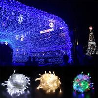 Wholesale New Arrivals Mx3M LED Colors Strips Lighting Lamp EU US For Party Home Garden CX364