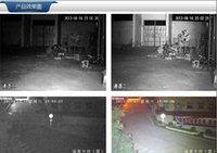 b w video - 100 meter infrared V array IR illuminator for CCTV camera IP camera fill light B W video
