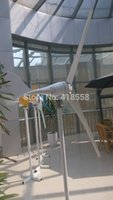Wholesale w generator W wind turbine W solar panel LCD solar wind hybrid controller W