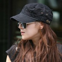 military hats and caps - 2014 New Military Caps Army Hats men and women s Letter baseball caps Adjustable outdoor travel cotton