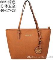 Wholesale 2016 New Style MK messenger bag Totes bags PURSE women MK handbag PU leather bag portable MK shoulder bag cross body bolsas women MK bag