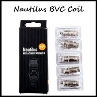 Cheap Aspire Nautilus Mini BVC Coils heads Best BVC Coils