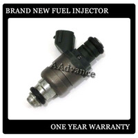 aftermarket systems - Aftermarket gasoline Fuel systems Injector nozzle AL