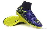 Wholesale 2016 Men s Shoes Soccer Boots Cleats Laser original Men shoes Soccer Shoes Football Shoes new