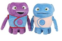 Wholesale new Babys Kids toy CM Cartoon design Home Crazy alien doll Plush Toy Gift LL