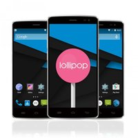 Android Octa Core 1GB ULEFONE BE PURE MTK6592M 1.4GHz Octa Core 5.0 Inch HD Screen Android 4.4 3G Cell Phone Smartphone