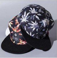 Wholesale Popular Designer Toronto Weed Baseball Caps Adjustable Snapback For Mens Womens Adults Cayler Sons Basketball Sports Summer Hats Sun Visor