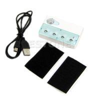Wholesale L109Mini LED Lamp Auto PIR Infrared Sensor Motion Detector Light USB Rechargeable