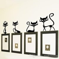 Cheap Decal Wall Sticker Best PVC Animal wall stickers