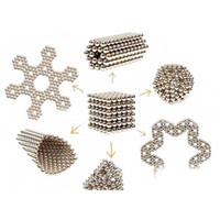 buckyballs - 3mm Neocube Buckyballs Magnetic Balls Beads Sphere neo Magic Cube Puzzle neocube Balls Magic Magnetic balls Without metal box