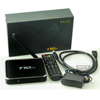 Cheap TV Receiver Box Best Wifi Set Top Box