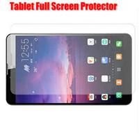 ap tablet - Screen Guard For quot WEXLER TAB A740 Assistant AP G Tablet Original Clear Full Screen Protector Film Free Ship