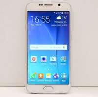 Wholesale S6 G920 G920F G9200 Show GB RAM GB ROM G LTE Dual Core MTK6572 GHz Android inch G GSM Cell Phone