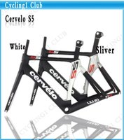 Cheap S5 bicycle frame Best Road bike frame