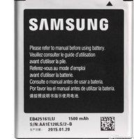 Wholesale Samsung Galaxy s3 mini i8190 batteries mobile battery for Samsung Galaxy S3 Mini i8190 i8160 S7562 S7568