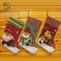 best ski gifts - 2015 best selling high end European bulk brother ski socks creative gifts Christmas stocking Christmas stocking candy JIA307