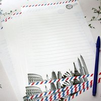 aviation print - CoffeeX original stationery aviation and specialty stationery suitable for writing print sheets