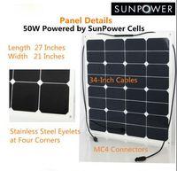 Cheap thin film module Best sunpower solar cells